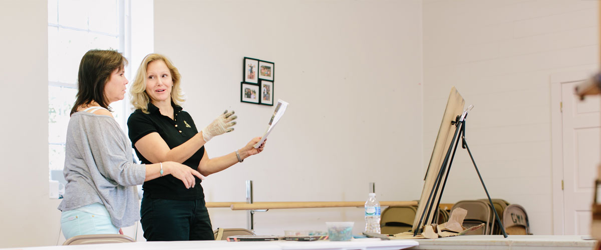 classes workshops for adults gibbes museum of art