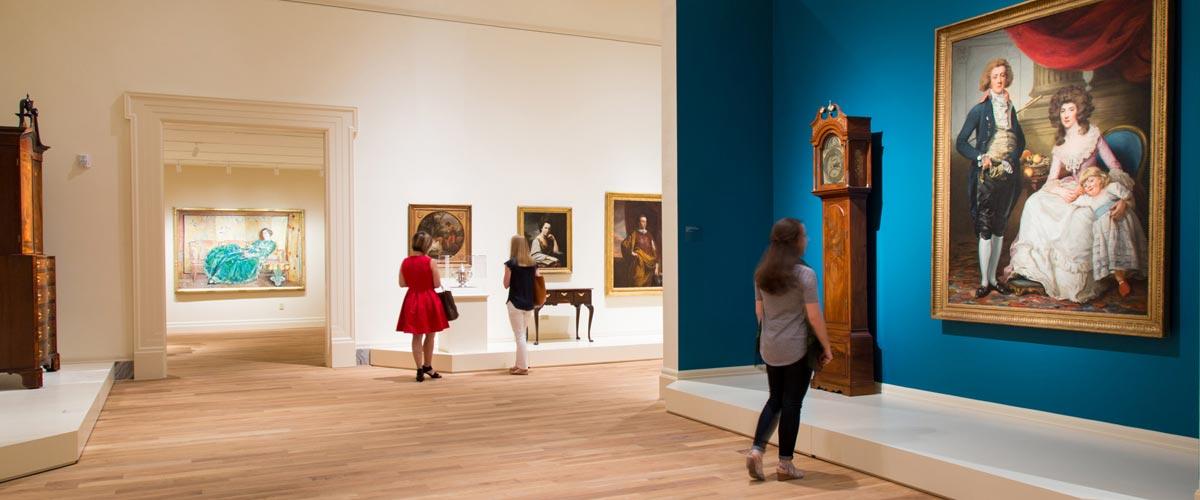 danforth art museum essay