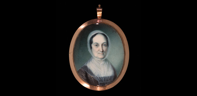 About Miniature Portrait Collection | The Gibbes Museum of Art