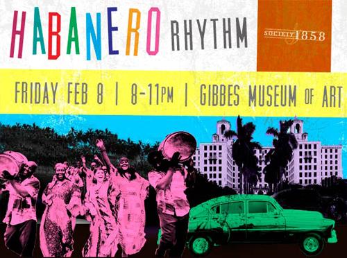 Habanero Rhythm