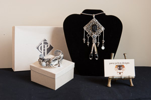 Handcrafted Silver Jewelry by Patsy Pelton Designs