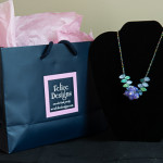 Felice Designs necklace from Wells Gallery