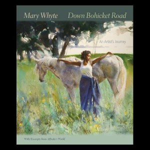 Down Bohicket Road personalized by Mary Whyte