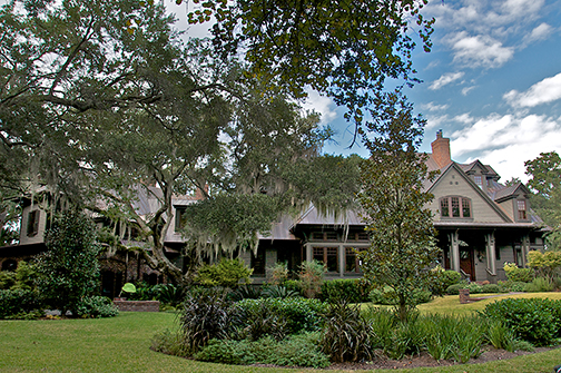 Kiawah Art & House Tour