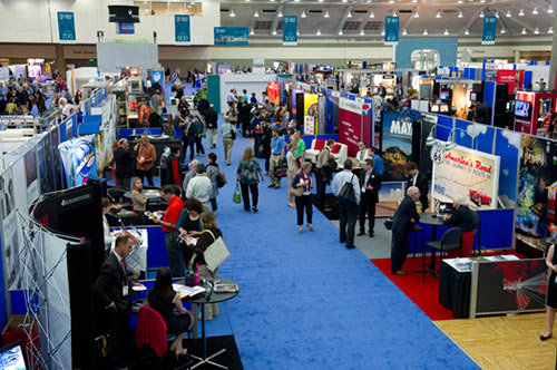 2013_AAM_Expo_Hall