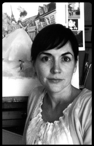 Erin Bennett Banks