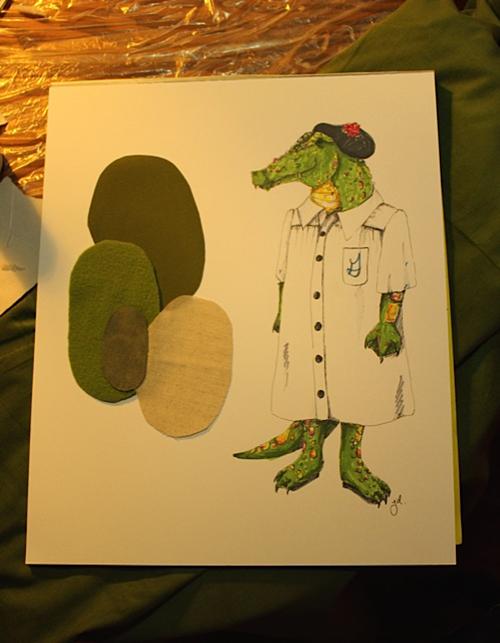 Gibbes Gator