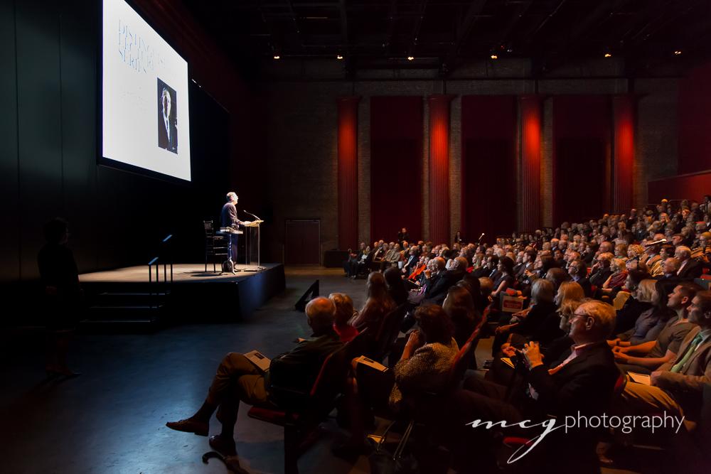 Philippe de Montebello 2015 Distinguished Lecturer