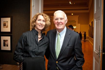Jill and John Chalsty