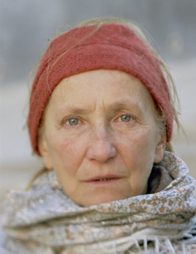 Antonietta, 2009, © JoAnn Verburg, courtesy Pace/MacGill Gallery, New York