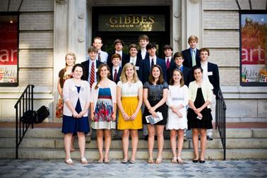 2009-2010 Junior Docents