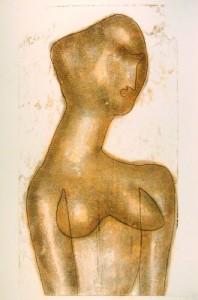 Untitled by Otto Neumann