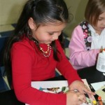 Art To Go at Mt. Zion Elementary