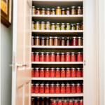Husk Canning Cabinet