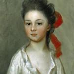 Henriette Charlotte Chastaigner (Mrs. Nathaniel Broughton), 1711, Henrietta de Beaulieu Dering Johnston