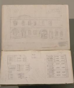 Prentiss Taylor sketchbook, 1933, by Prentiss Taylor (American, 1907–1991)