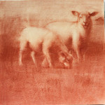 And Little Lambs Eat Ivy, by Elizabeth Pollie