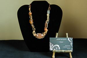 Janet Schutz Necklace