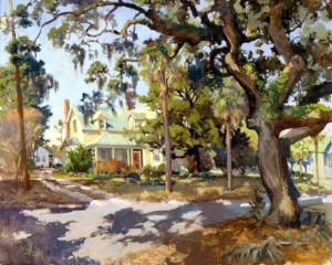 126 Oak Street, McClellanville, South Carolina, by West Fraser