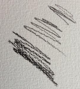pencil grades
