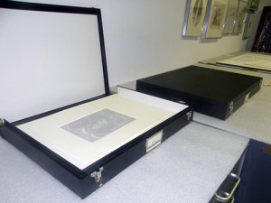 Solander Archival Storage Boxes