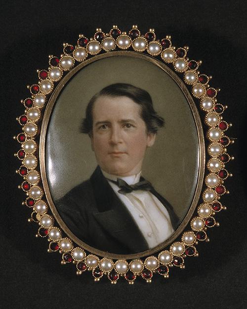 James Shoolbred Gibbes