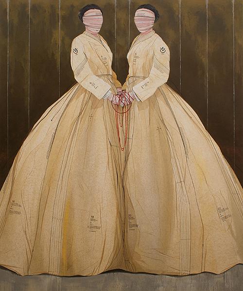 SISTERS by John Westmark