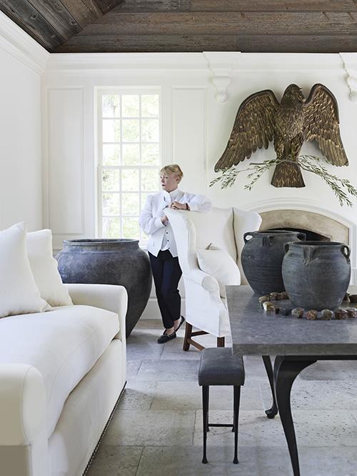 Simplicity, Q & A with author and designer Nancy Braithwaite ...