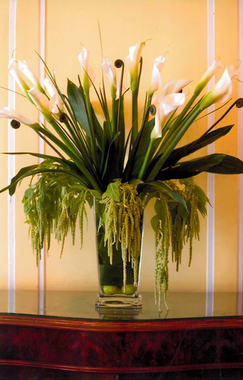 Gretchen Cuddy flowers