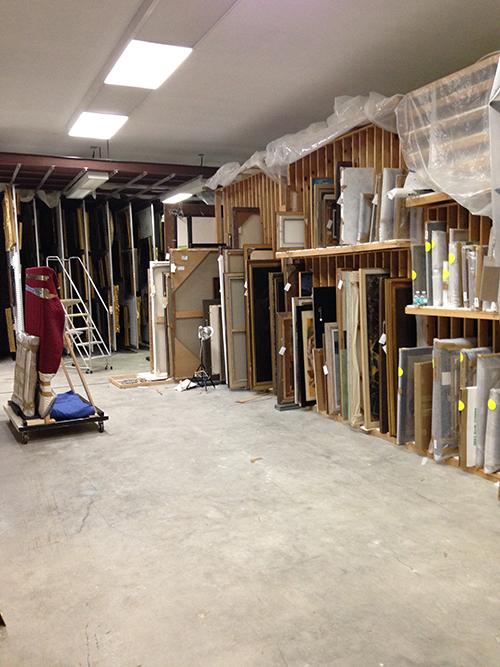 phase 2 storage