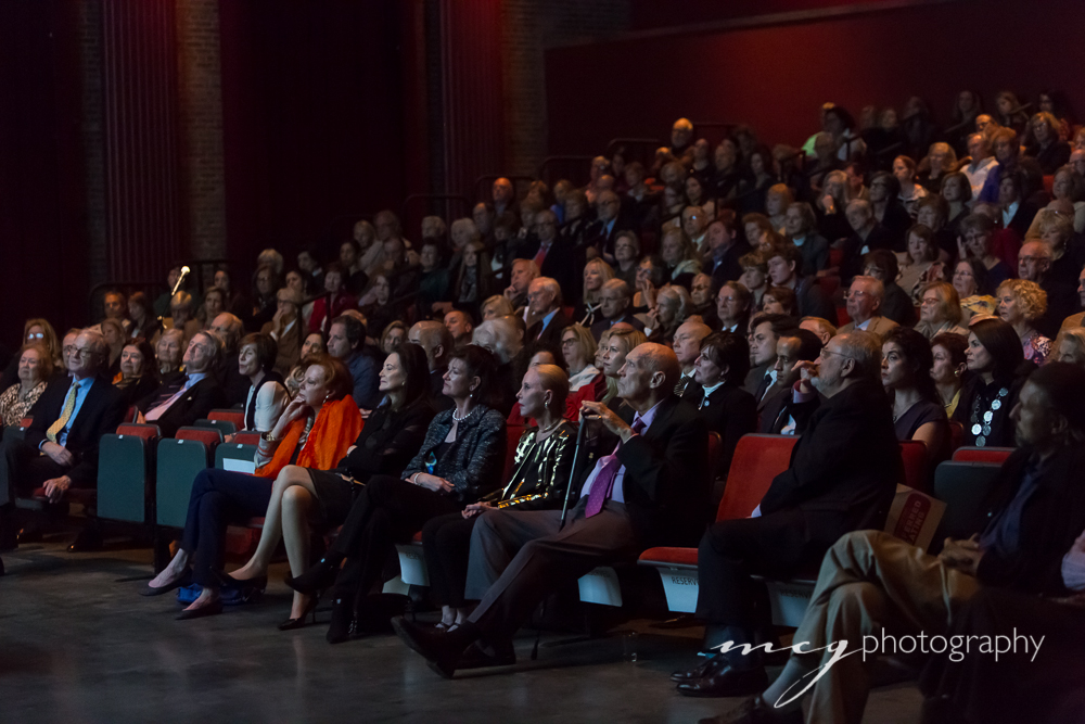 Gibbes Museum Distinguished Lecture Series, 2015