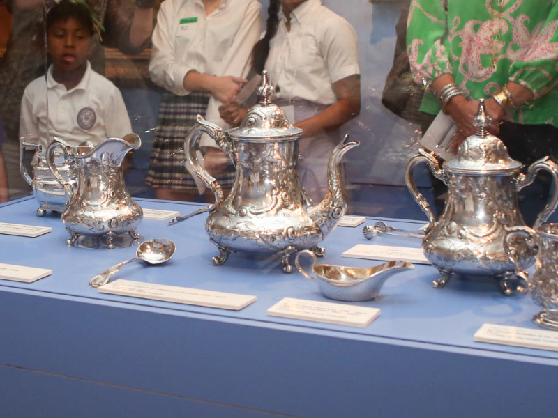 John Rivers Silver Collection
