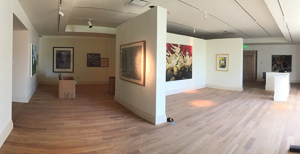 Mary Jackson Gallery