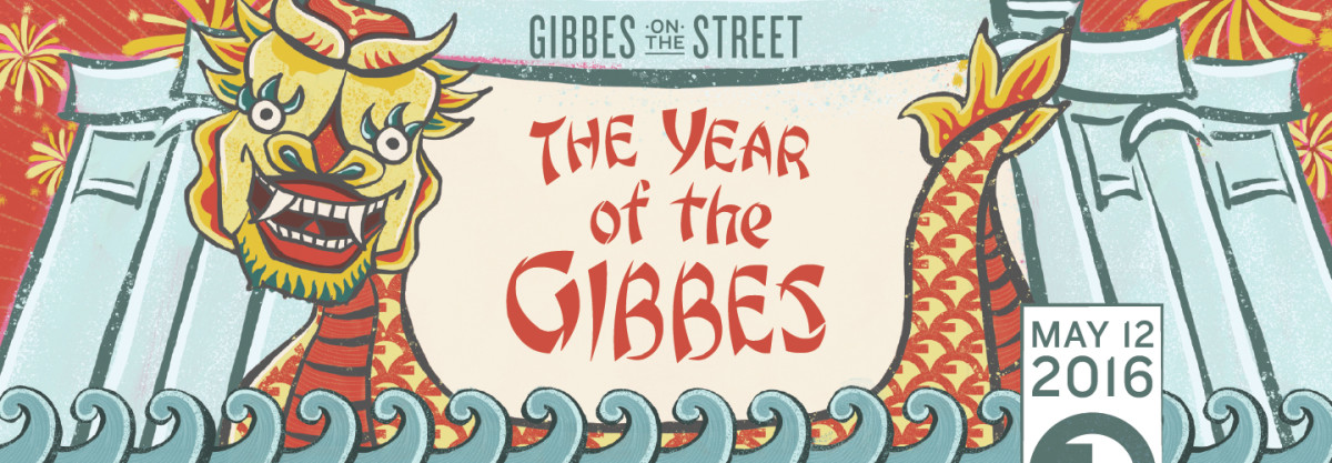 Gibbes on the Street 2016