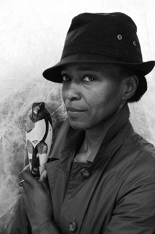 Alicia Henry, artist