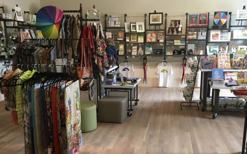 Gibbes Women's Council Museum Store