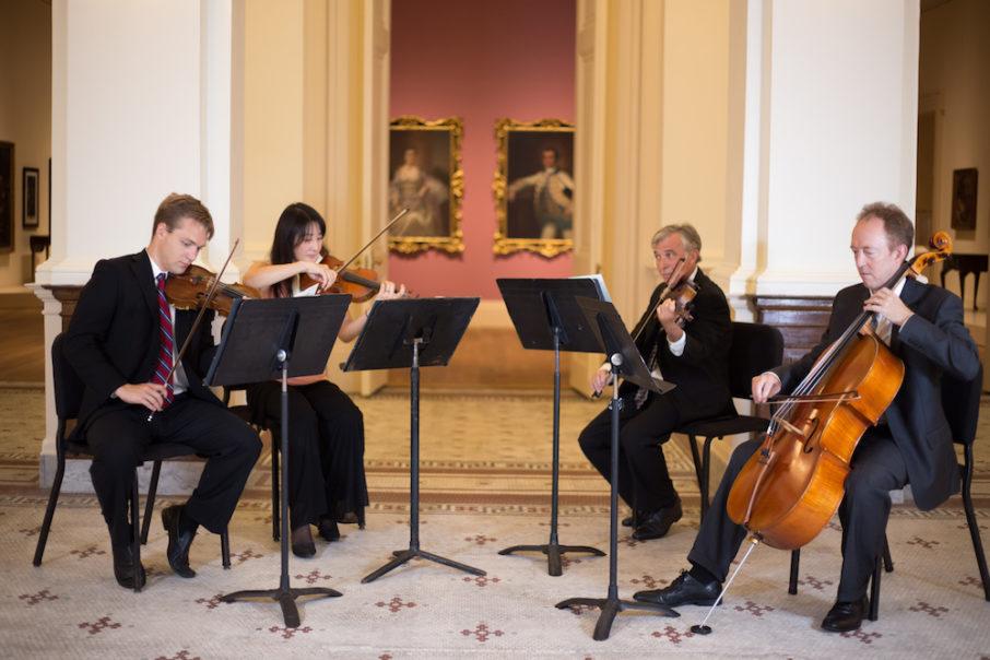 CSO String Quartet