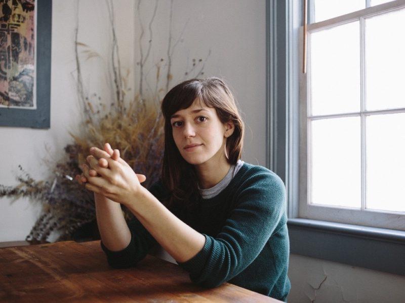 Visiting Artist Becca Barnet