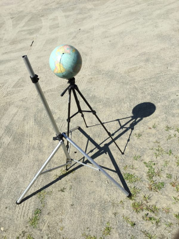 Eclipse  S U R V E Y equipment
