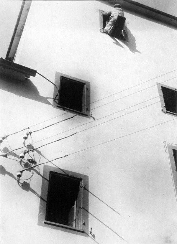 Wauslwaler, ca. 1925-28, by Laszlo Moholy-Nagy