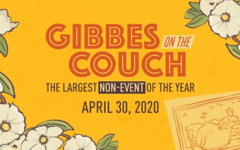 Gibbes on the Couch