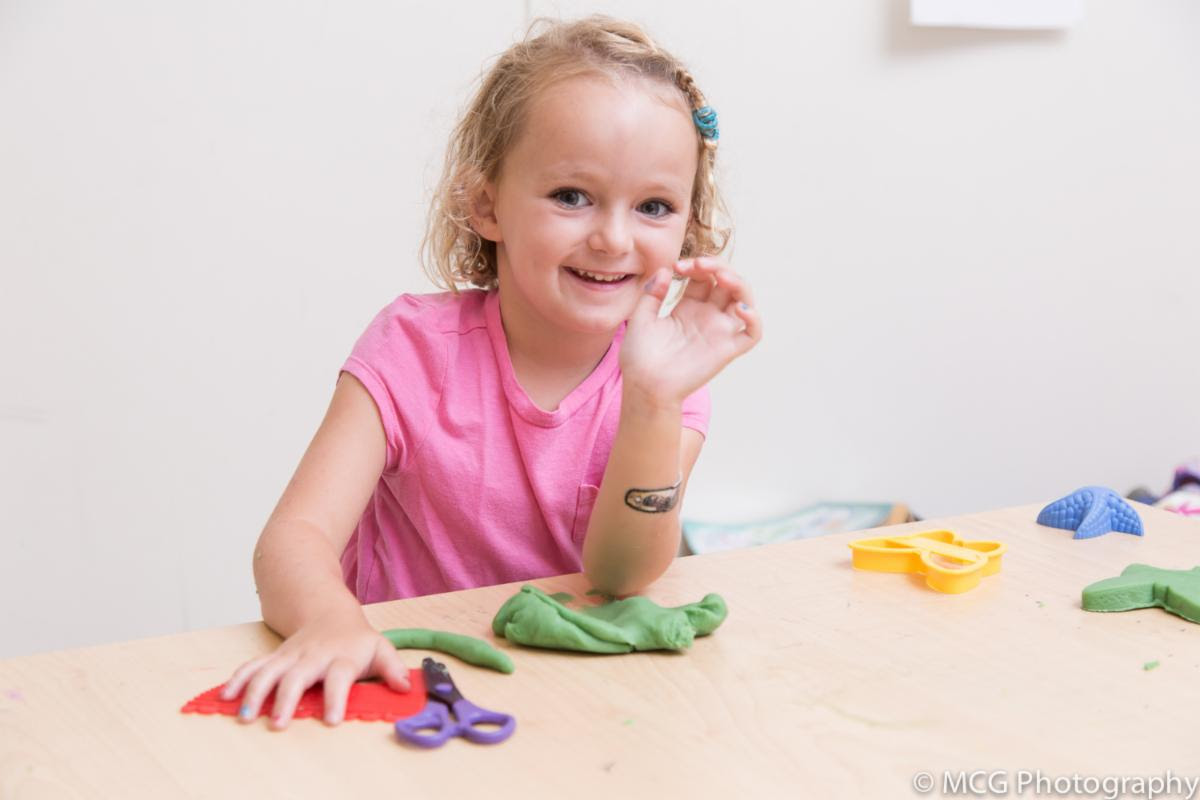 Artmaking for Kids