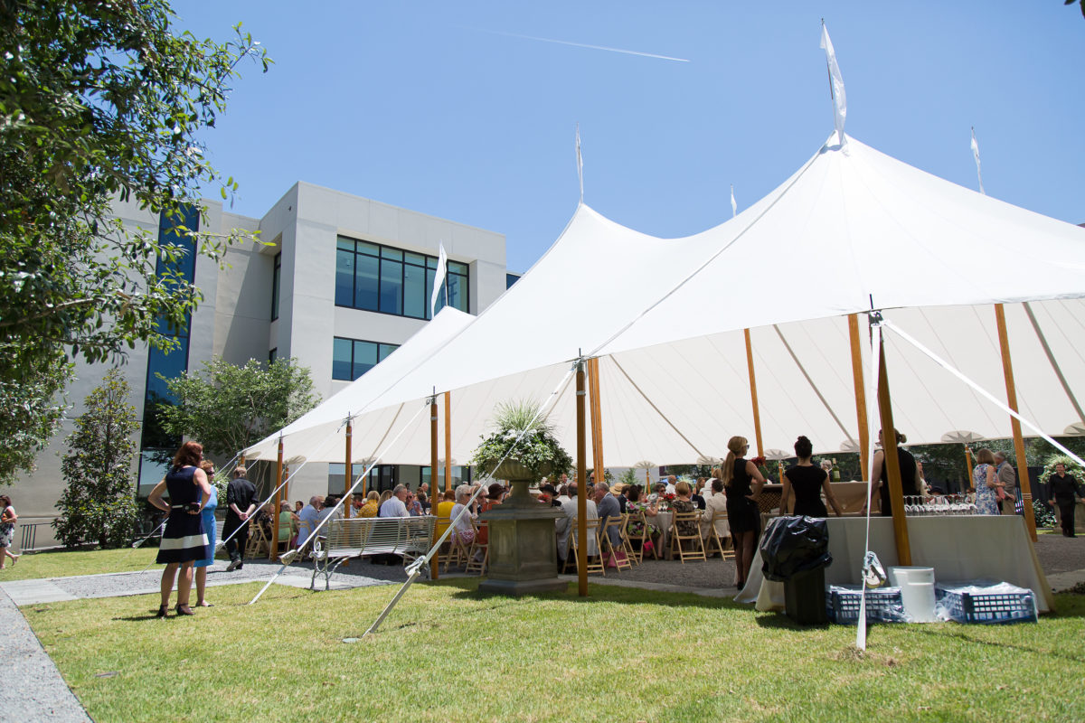Gibbes Museum of Art Fellows Luncheon