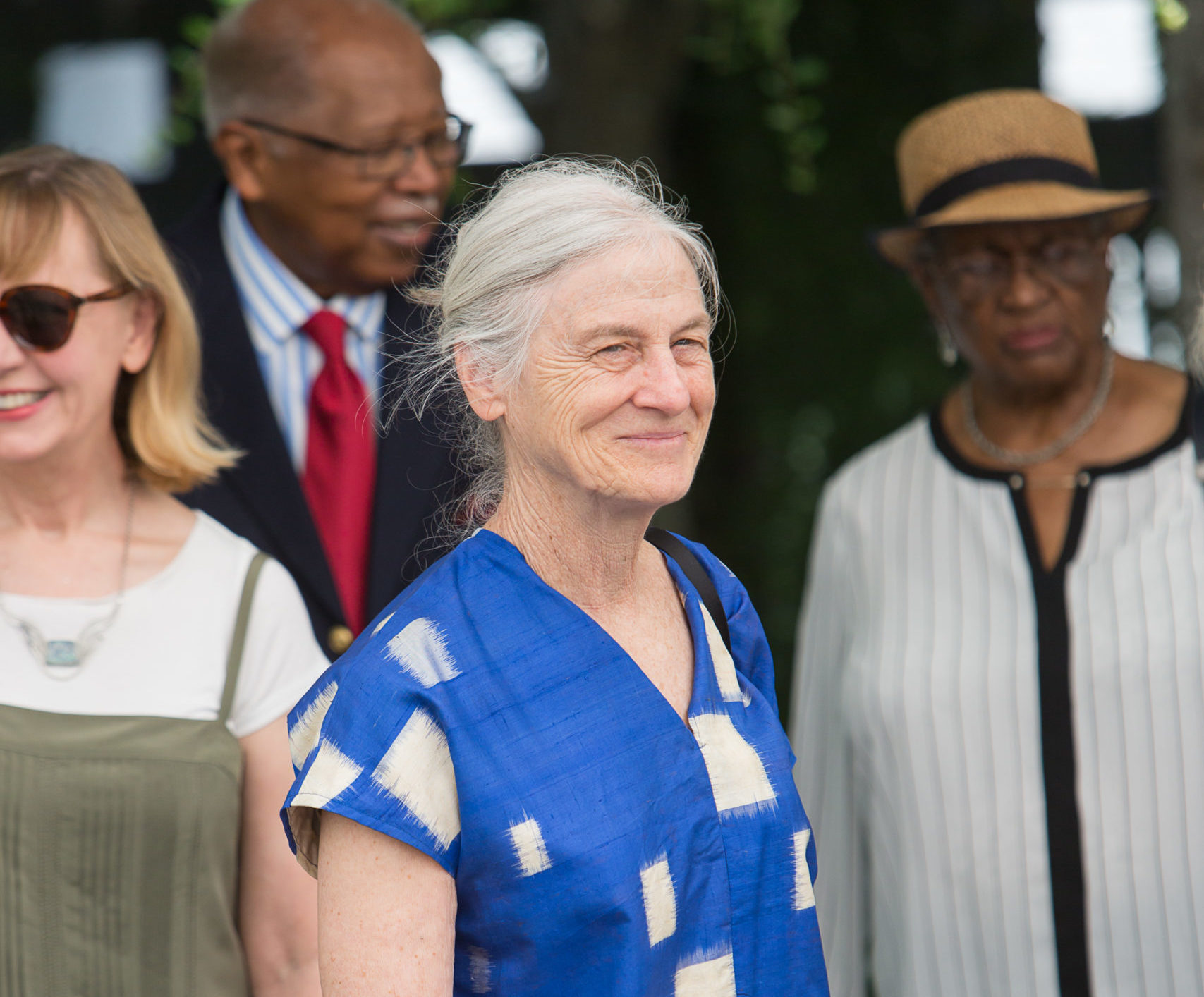 Susan Smythe, 2020 James Shoolbred Gibbes Award Recipient
