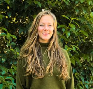 Naomi Simone Edmondson