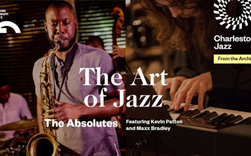 From the Archives: The Absolutes, Art of Jazz Virtual Series