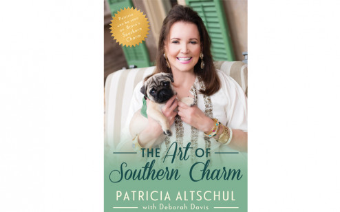 Patricia Altschul Book Signing Event