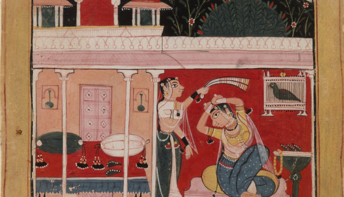 Charleston Collects: South Asian Art